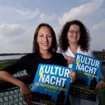 Kulturnacht Posting